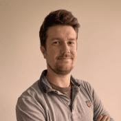 J. Beauvillain Business Developer