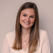 Margot Cambier Talent Recruiter